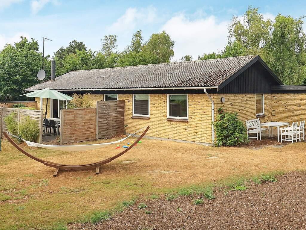 Zusatzbild Nr. 01 von Ferienhaus No. 41838 in Væggerløse