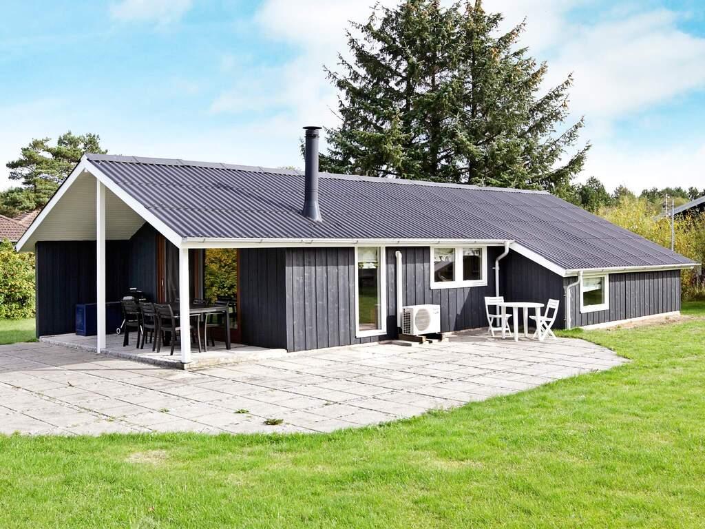 Detailbild von Ferienhaus No. 42040 in R�dby