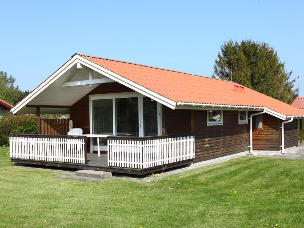 Detailbild von Ferienhaus No. 42385 in Skibby