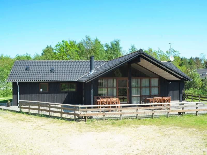 Detailbild von Ferienhaus No. 42466 in Oksbøl