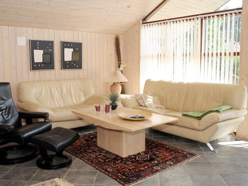 Zusatzbild Nr. 02 von Ferienhaus No. 42466 in Oksbøl