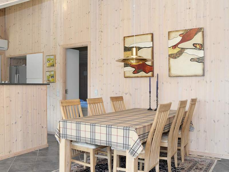 Zusatzbild Nr. 04 von Ferienhaus No. 42466 in Oksbøl