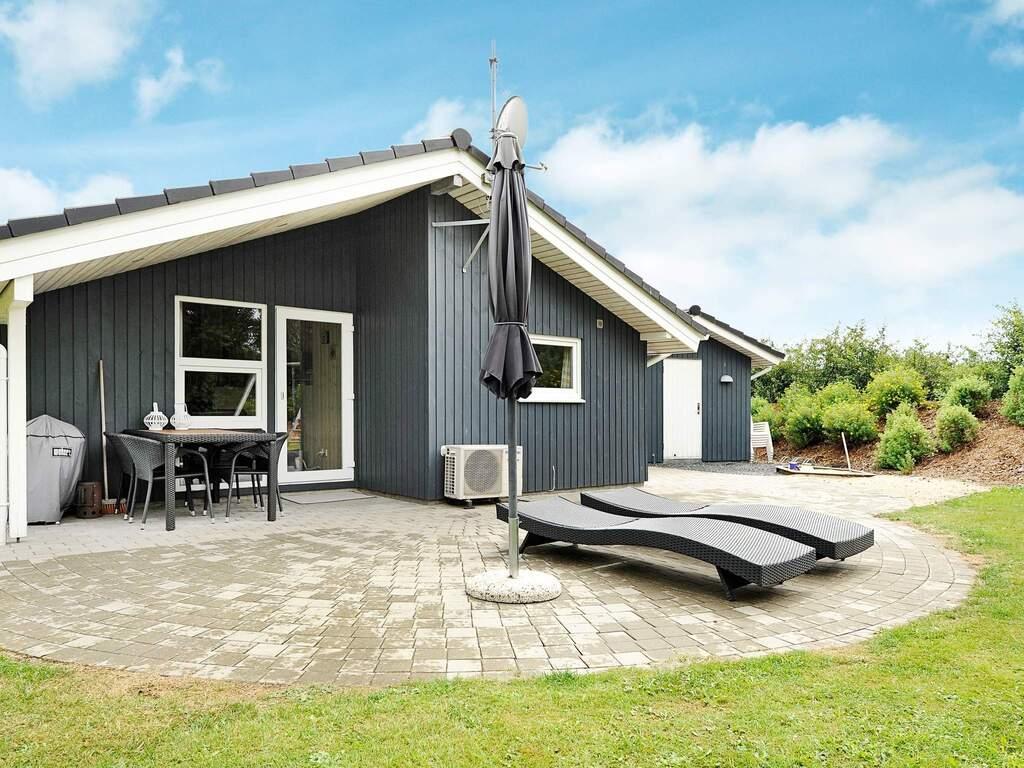 Umgebung von Ferienhaus No. 42575 in Oksbøl
