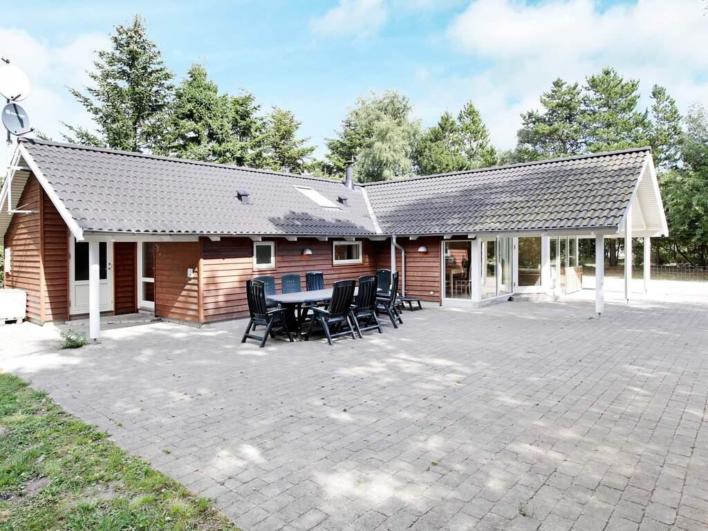 Detailbild von Ferienhaus No. 42613 in R�dby