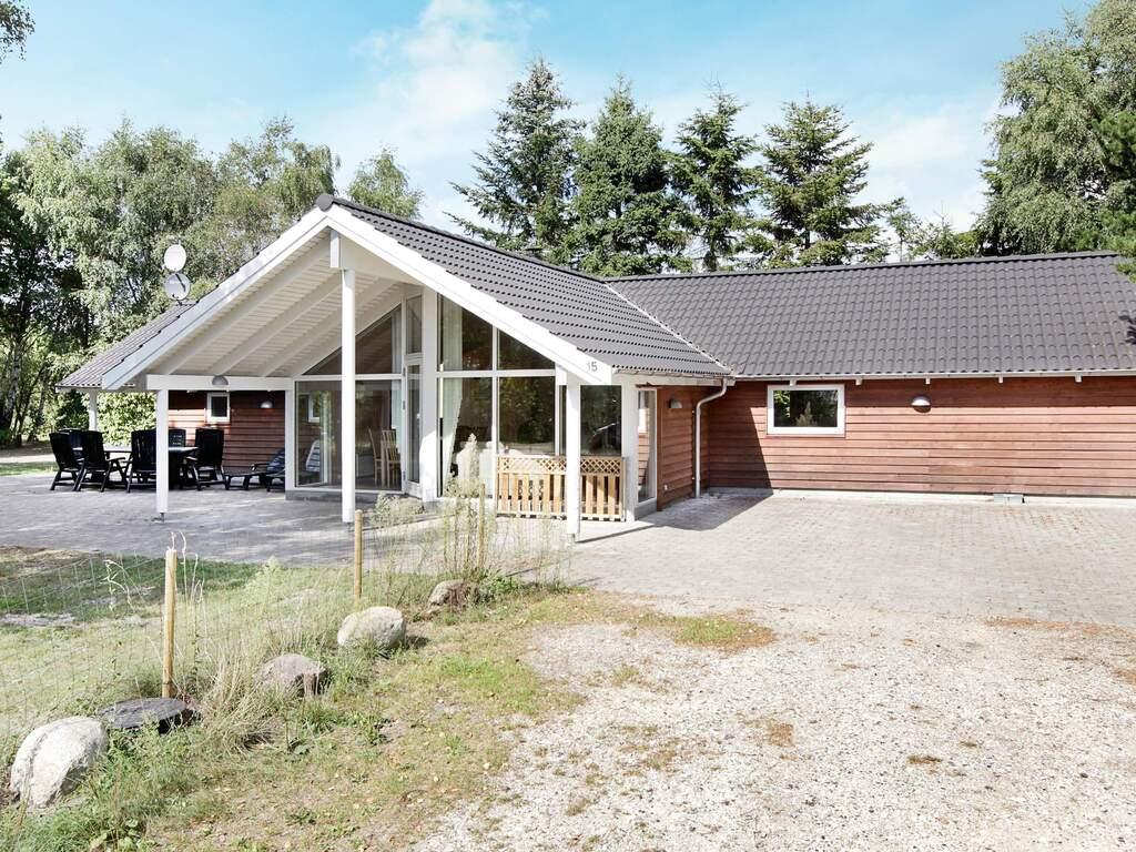Zusatzbild Nr. 02 von Ferienhaus No. 42613 in R�dby