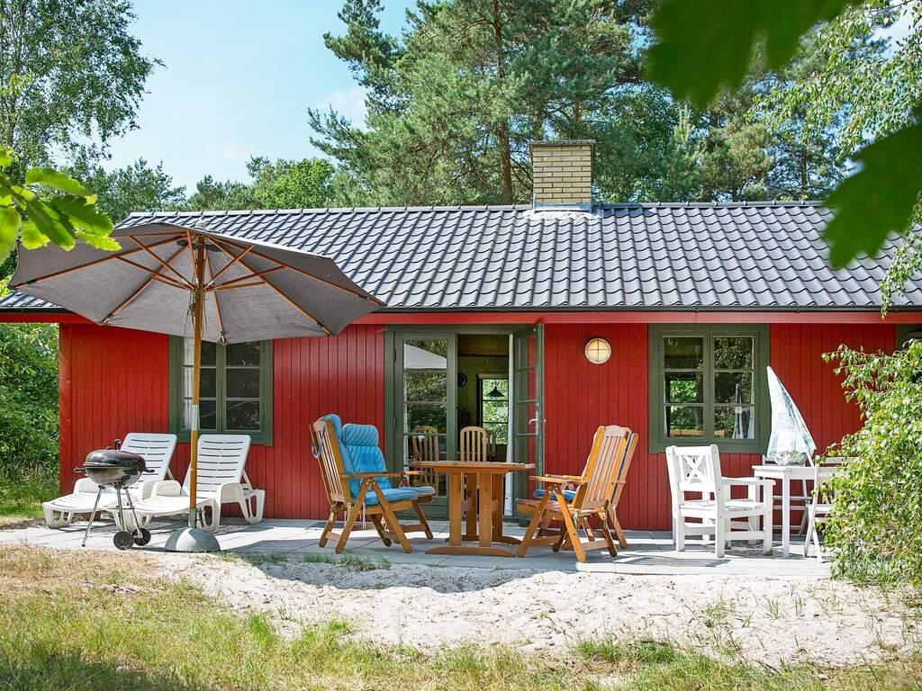 Detailbild von Ferienhaus No. 42656 in Nex�