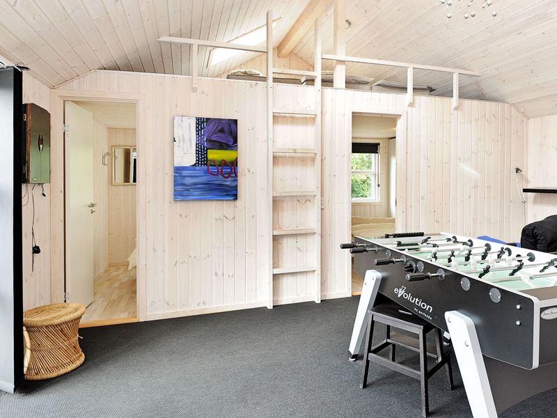 Zusatzbild Nr. 04 von Ferienhaus No. 42755 in Nørre Nebel