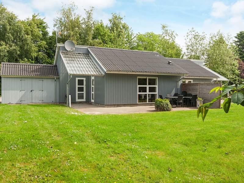 Detailbild von Ferienhaus No. 42816 in Rønde