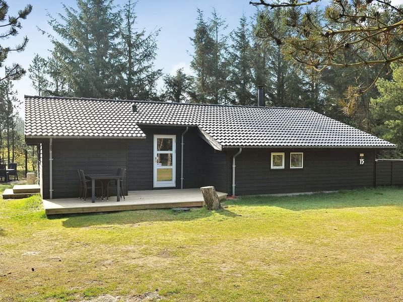Umgebung von Ferienhaus No. 43422 in Nørre Nebel