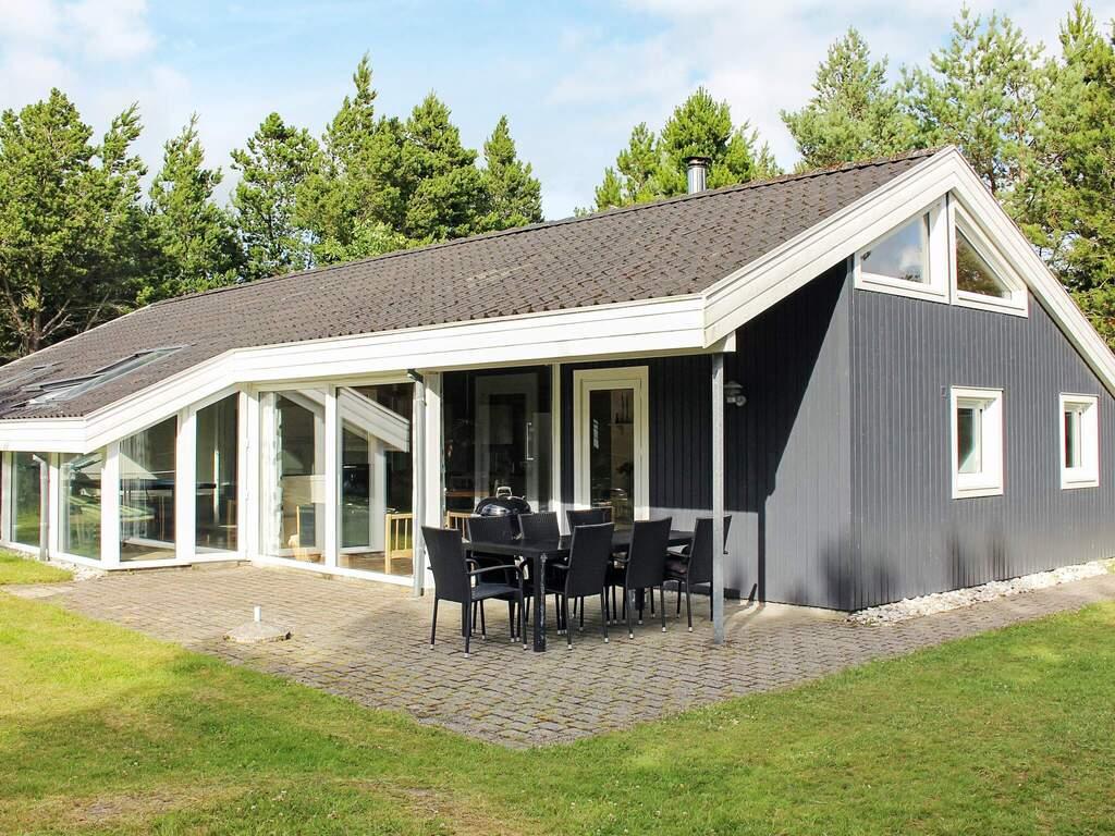 Detailbild von Ferienhaus No. 43449 in Nørre Nebel