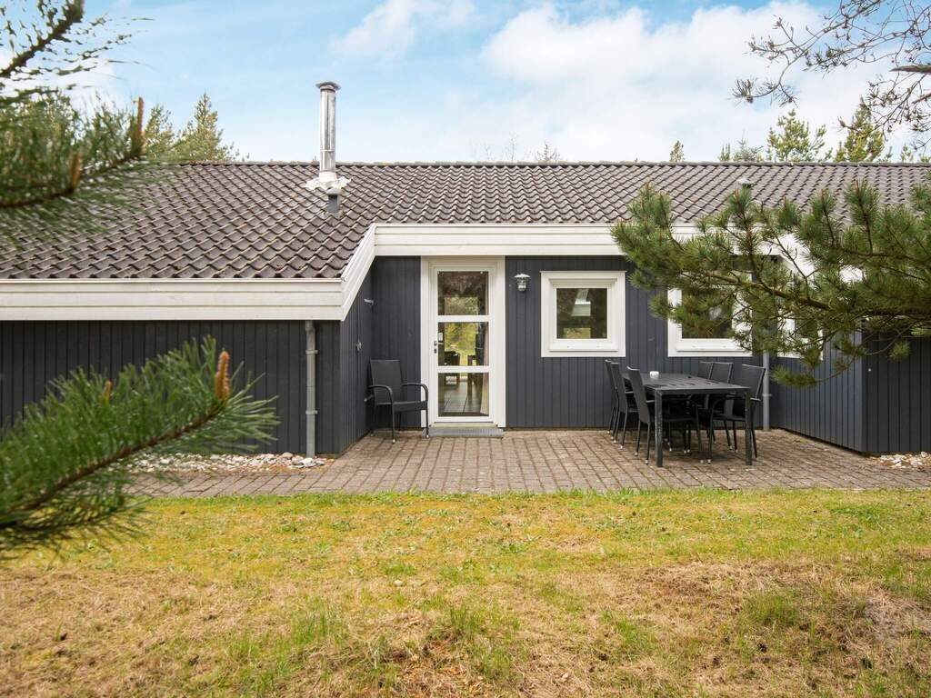 Umgebung von Ferienhaus No. 43449 in Nørre Nebel