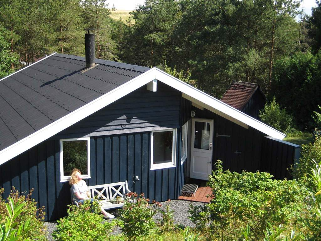 Detailbild von Ferienhaus No. 49203 in Skibby