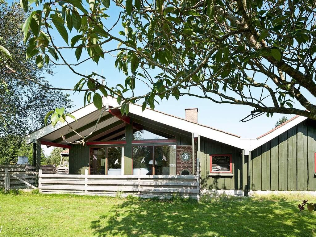 Detailbild von Ferienhaus No. 50223 in Skjern
