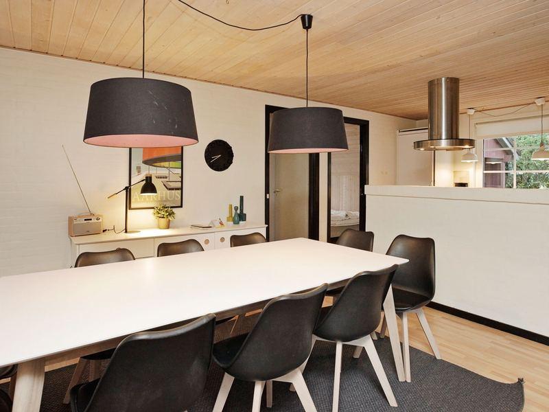 Zusatzbild Nr. 03 von Ferienhaus No. 50543 in Oksbøl