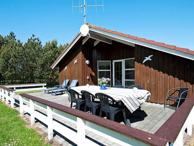 Detailbild von Ferienhaus No. 50544 in Oksb�l