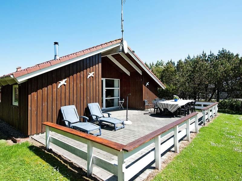 Umgebung von Ferienhaus No. 50544 in Oksb�l