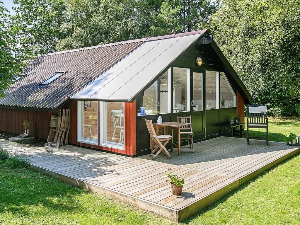 Umgebung von Ferienhaus No. 50913 in Oksbøl