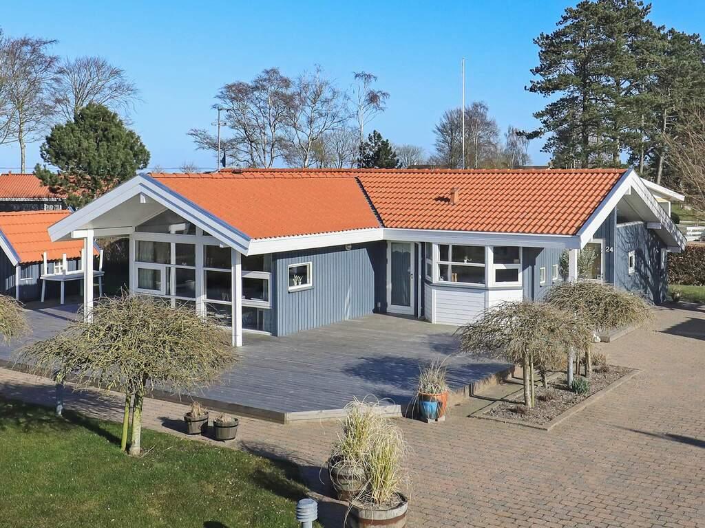 Detailbild von Ferienhaus No. 51515 in Otterup