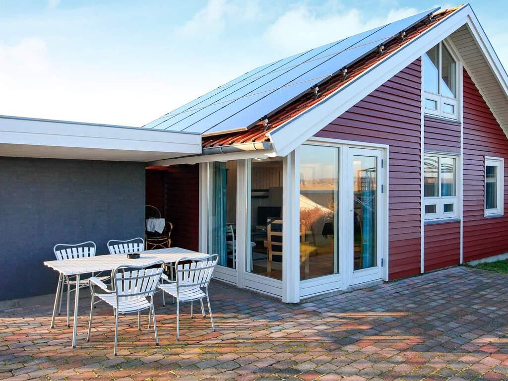 Detailbild von Ferienhaus No. 51527 in Munkebo