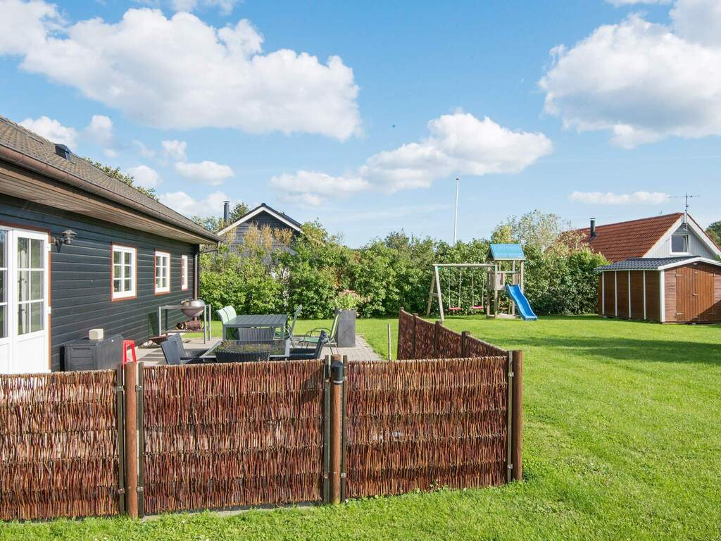 Umgebung von Ferienhaus No. 61904 in Juelsminde
