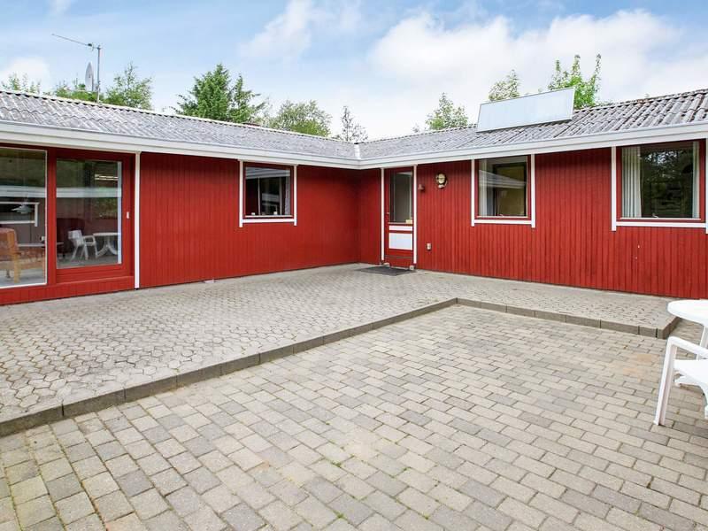 Umgebung von Ferienhaus No. 61920 in Roslev
