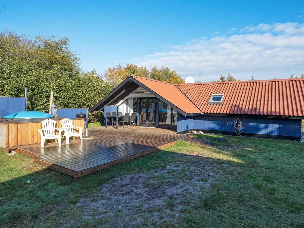 Detailbild von Ferienhaus No. 61931 in Dannemare