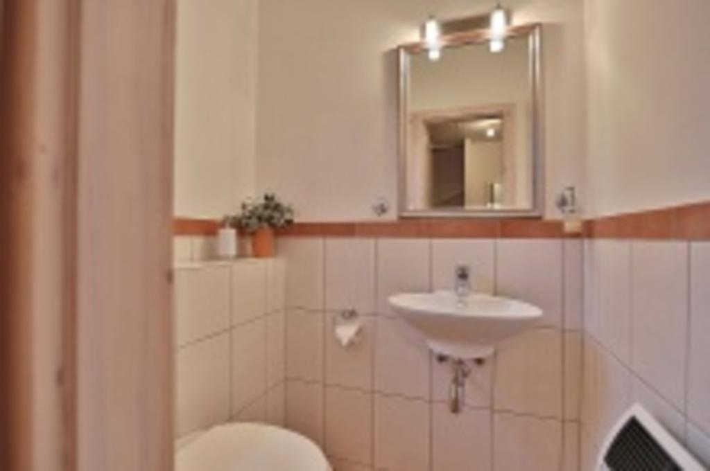 Ferienhaus Seeweg, SEEW04 - 3 Zimmerwohnung