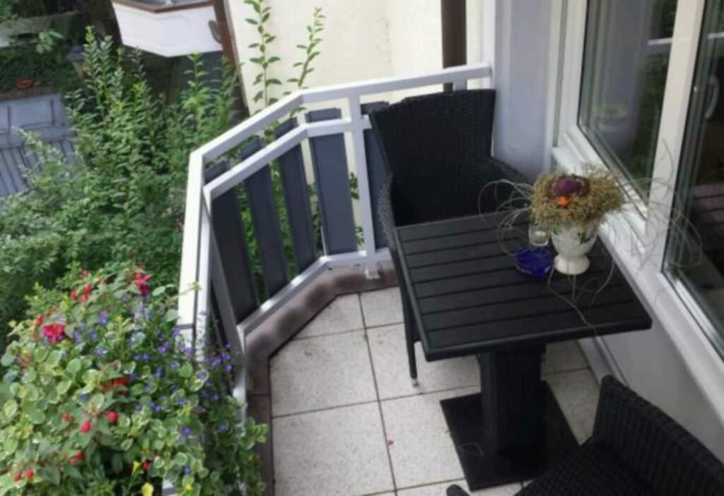 Evelyn Kläger, Ferienwohnung Freiburg Herdern