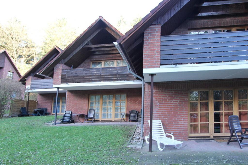 Ferienparadies Klingberg, UH2402 - 3 Zimmerwohnung