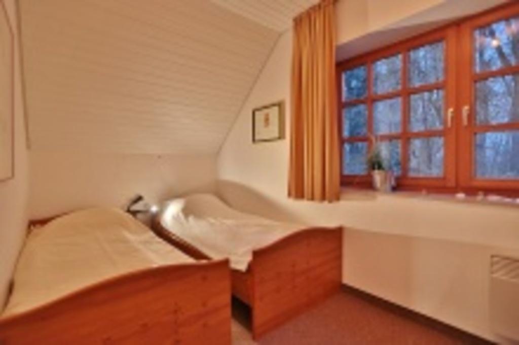 Ferienparadies Klingberg, UH2406 - 3 Zimmerwohnung