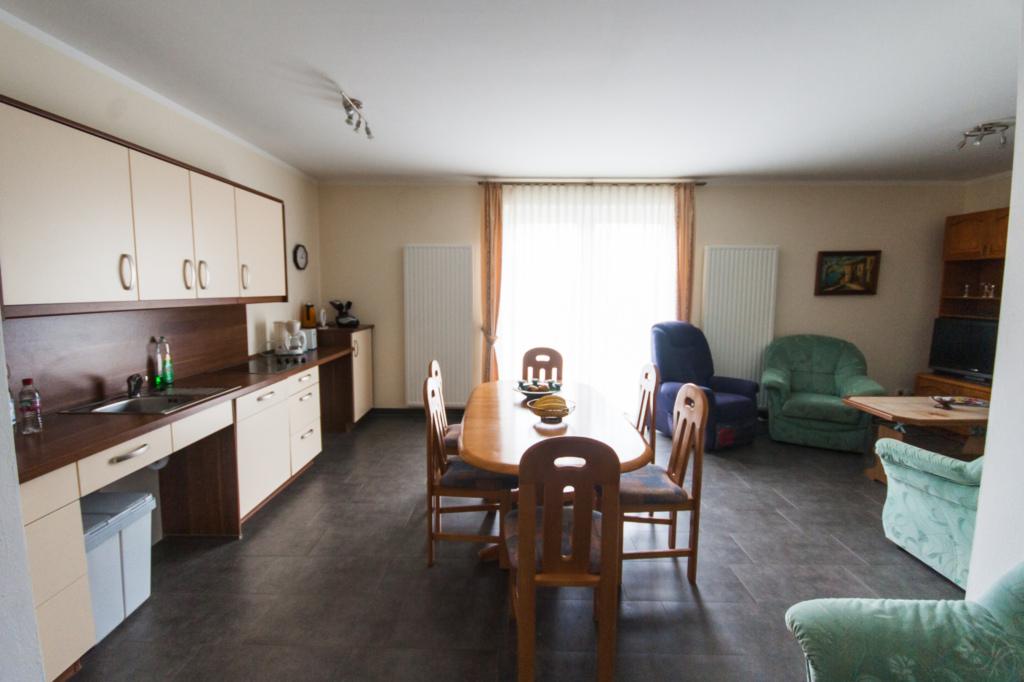 Ferienhaus L�ttgr�n, Wohnung G 3-Raum Rolli
