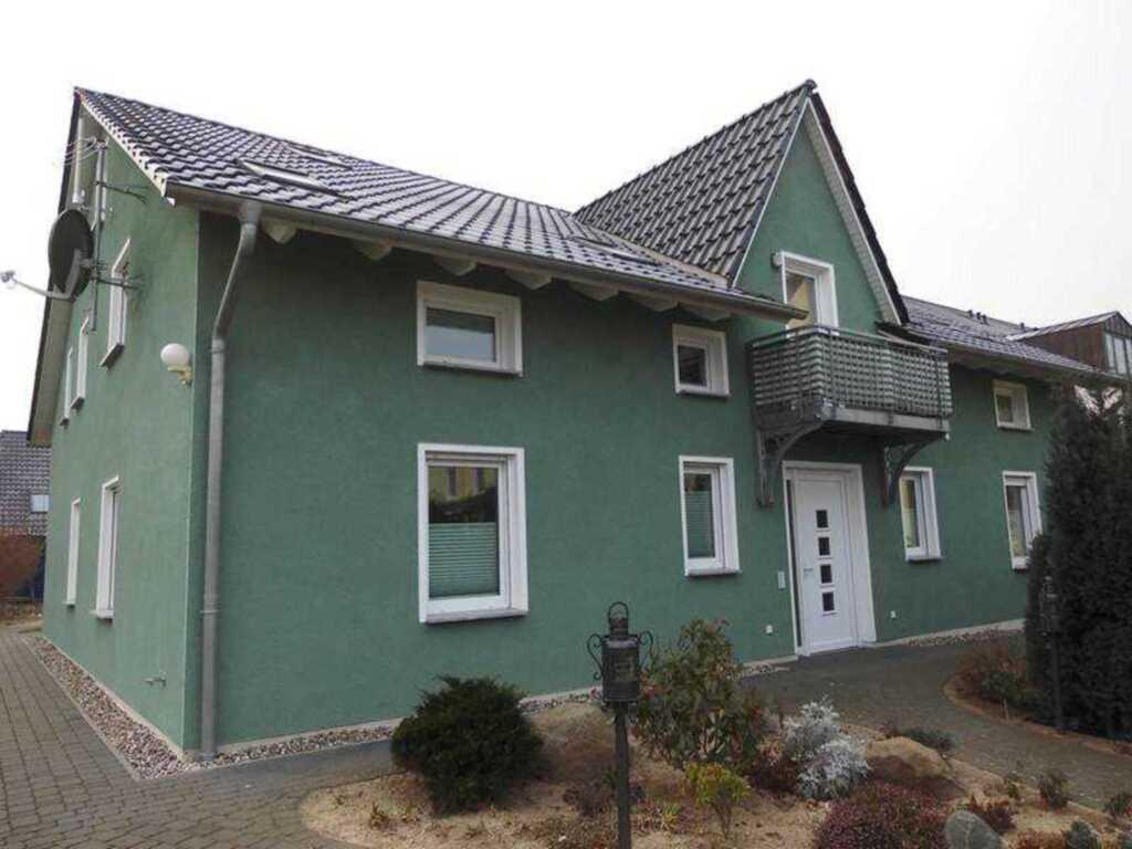 Ferienhaus L�ttgr�n, Wohnung J, 2-Raum-Wohnung