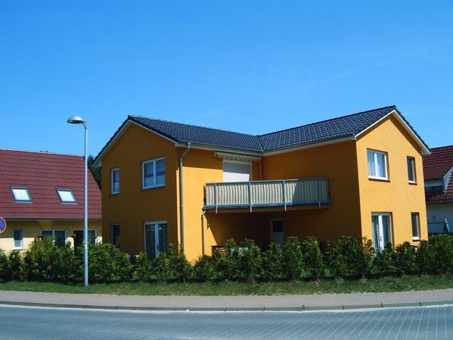 Ferienwohnungen Friedrichs-Krause, Wohnung 4