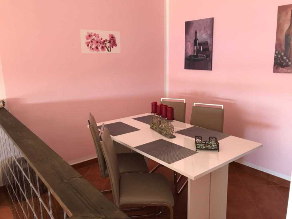 Villa Concha, Wohnung 13