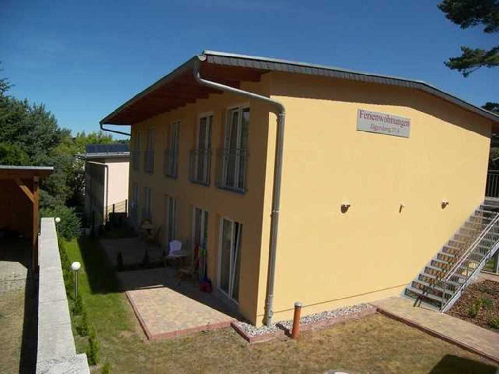 Appartmenthaus TEMA, Wohnung 01 Haus 1