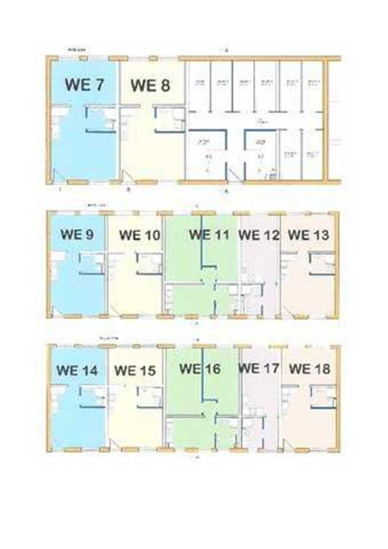 Appartmenthaus TEMA, Wohnung 05 Haus 1