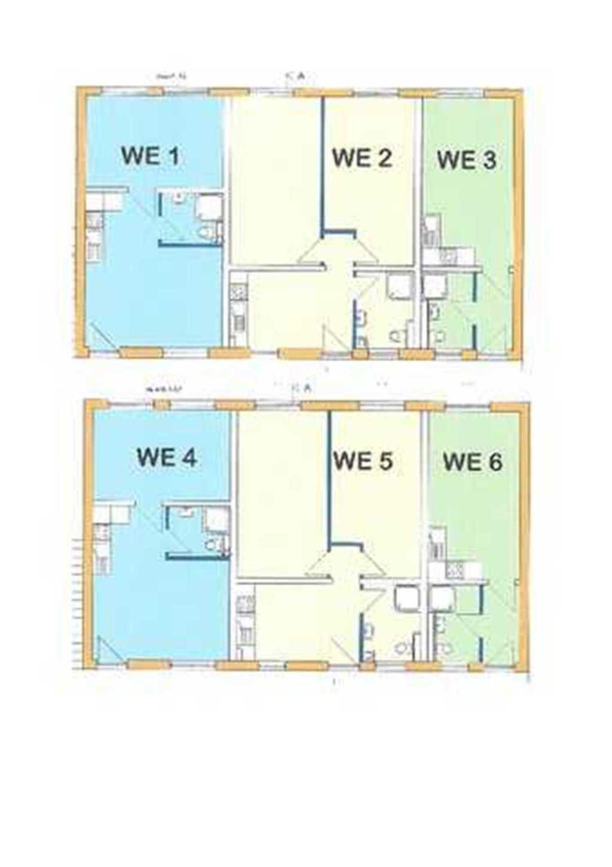 Appartmenthaus TEMA, Wohnung 15 Haus 2