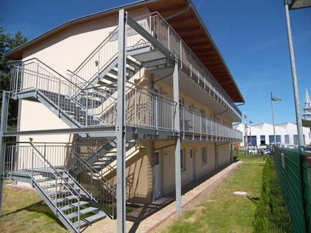 Appartmenthaus TEMA, Wohnung 08 Haus 2