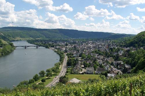 Koblenz Güls
