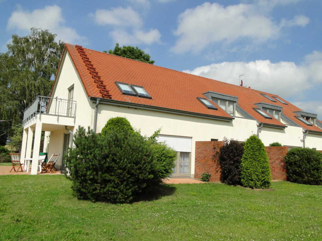 Residenz am Gutshaus (IaL), 2-Zimmer-Whg. 17