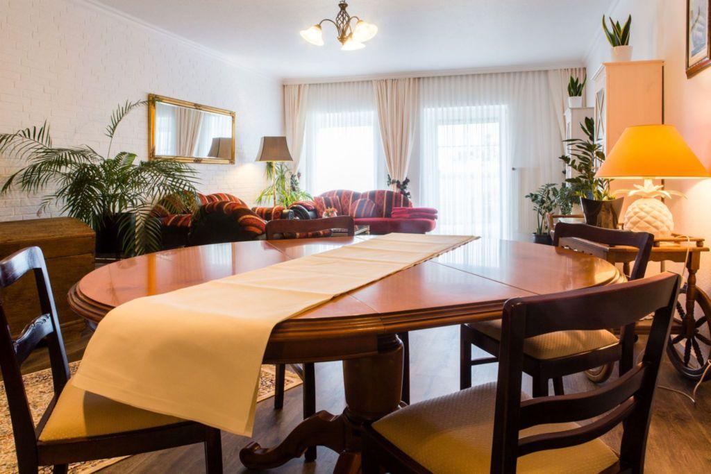 Appartmenthaus Peerhus, Rosen-Apartement
