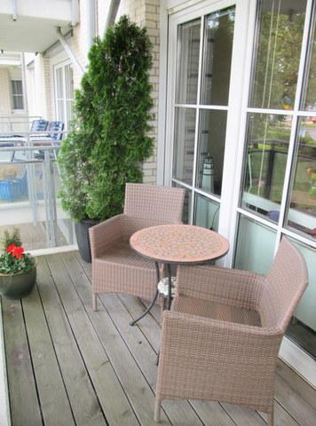Obj. 13- Moderne FeWo für 2 Pers., Balkon,sehr str