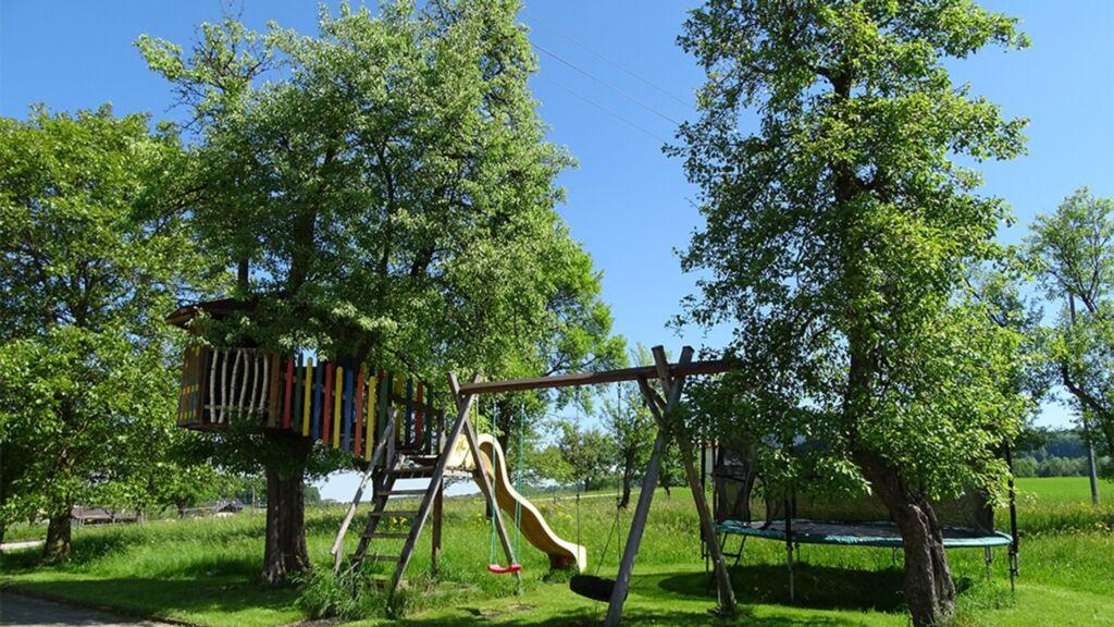 Sunnhof, Ferienwohnung Enzian