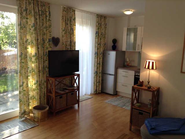 Ferienwohnung Dohrmann, Apartment A 2