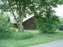 Das Sommerhaus von Norden