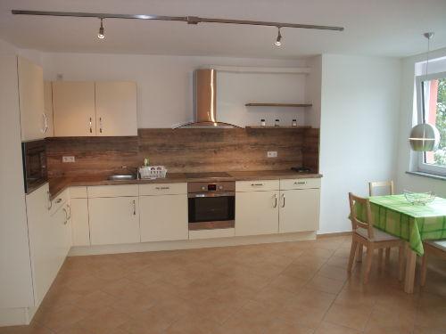 Küche 1 OG 2 Zimmer Wo