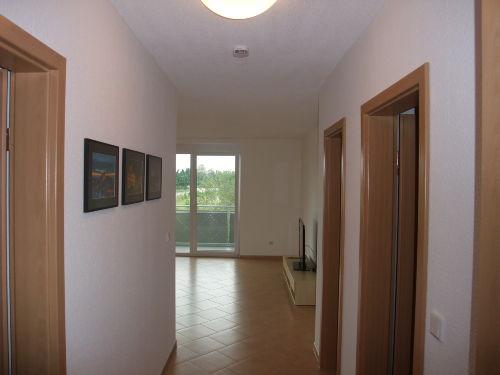 1 OG 2 Zimmer Wohnung