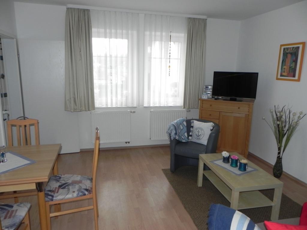 FEWO am Wilhelmsberg, Wohnung EG 1