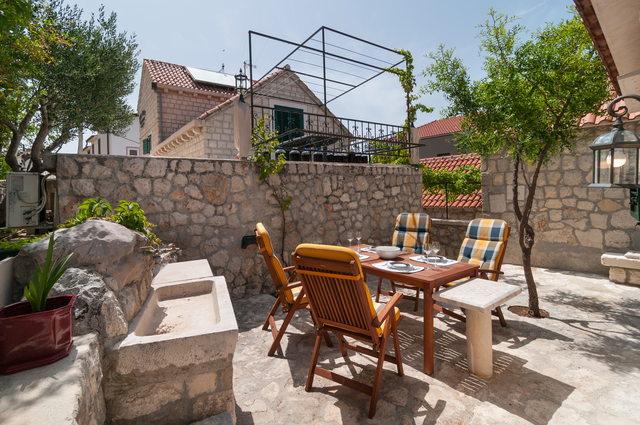 Villa Larsen, Villa Larsen - Apartment 1