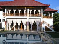 Villa Jakaranda, Villa Jakaranda 1.Stock in Lovina - kleines Detailbild